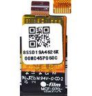 Модуль (дисплей + тачскрин) для Lenovo IdeaTab S5000 черный