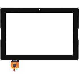 Тачскрин для Lenovo IdeaTab A10-70 (A7600) черный