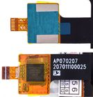 Тачскрин для Lenovo IdeaTab A7-30 (A3300-HV) AP070207 черный