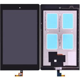 Модуль (дисплей + тачскрин) для Lenovo YOGA Tablet 8 B6000 (60044) без рамки