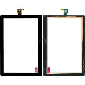 Тачскрин для Lenovo TAB 2 A10-30 3G/LTE черный