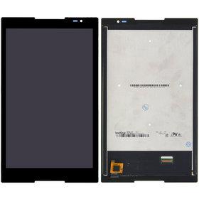 Модуль (дисплей + тачскрин) для Lenovo IdeaTab S8-50L черный