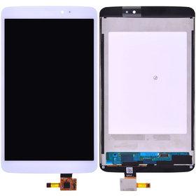 Модуль (дисплей + тачскрин) для LG G Pad 8.3 V500 черный