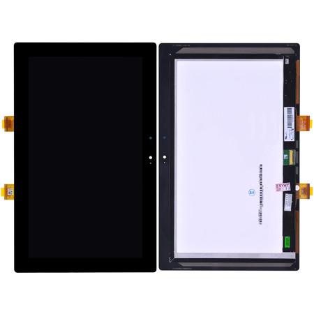 Модуль (дисплей + тачскрин) Microsoft Surface