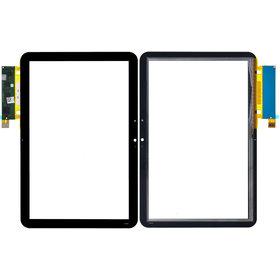 Тачскрин для Motorola XOOM 2 MZ604 черный