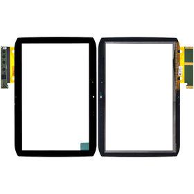 Тачскрин для Motorola XOOM 2 MZ615 черный