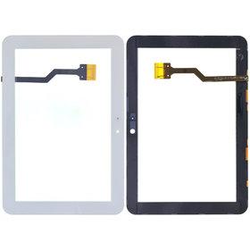Тачскрин для Samsung Galaxy Tab 8.9 P7300 (GT-P7300) 3G белый