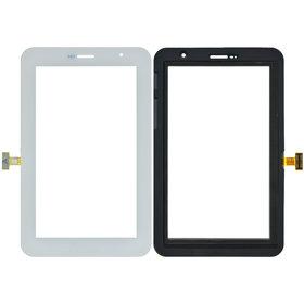 Тачскрин для Samsung Galaxy Tab 7.0 P6210 (GT-P6210) WIFI белый