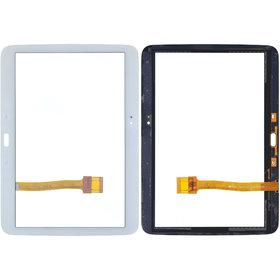 Тачскрин для Samsung Galaxy Tab 3 10.1 P5200 (GT-P5200) 3G белый