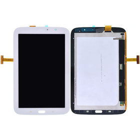 Модуль (дисплей + тачскрин) для Samsung Galaxy Note 8.0 N5110 (Wifi) белый