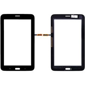 Тачскрин для Samsung Galaxy Tab 3 7.0 Lite SM-T111 (3G, WIFI) черный