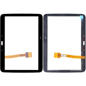 Тачскрин для Samsung Galaxy Tab 3 10.1 P5200 (GT-P5200) 3G черный