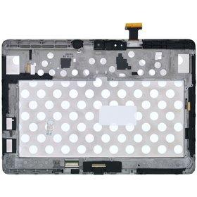 Модуль (дисплей + тачскрин) для Samsung Galaxy Tab Pro 10.1 SM-T520 серый