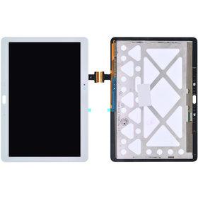 Модуль (дисплей + тачскрин) для Samsung Galaxy Tab Pro 10.1 SM-T520 белый