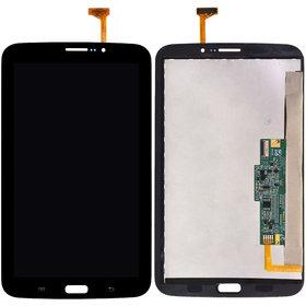 Модуль (дисплей + тачскрин) для Samsung Galaxy Tab 3 P3200 (GT-P3200) 3G черный