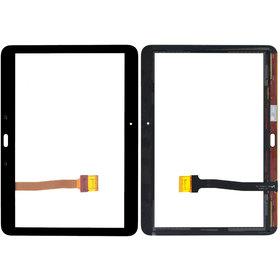 Тачскрин для Samsung Galaxy Tab 4 10.1 SM-T530 (Wi-Fi) черный