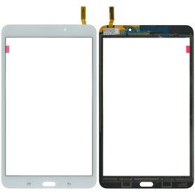 Тачскрин для Samsung Galaxy Tab 4 8.0 SM-T330 (Wi-Fi) белый (Без отверстия под динамик)