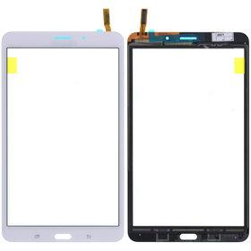 Тачскрин для Samsung Galaxy Tab 4 8.0 SM-T331 (3G) белый (С отверстием под динамик)