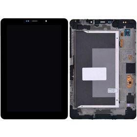 Модуль (дисплей + тачскрин) для Samsung Galaxy Tab 7.7 P6810 GT-P6810 (WiFi) серый