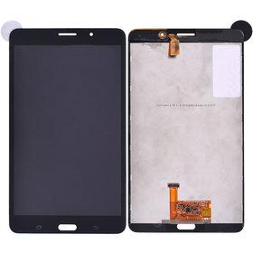 Модуль (дисплей + тачскрин) Samsung Galaxy Tab 4 7.0 SM-T231 (3G) черный