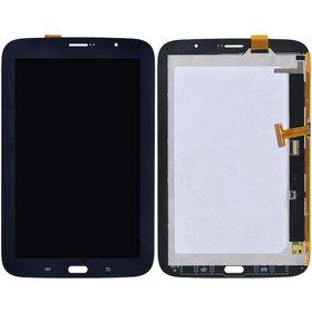 Модуль (дисплей + тачскрин) для Samsung Galaxy Note 8.0 N5100 (3G & Wifi) синий без рамки