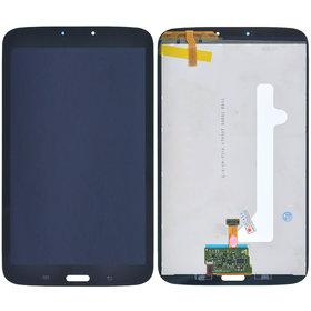 Модуль (дисплей + тачскрин) для Samsung Galaxy Tab 3 8.0 SM-T310 (WIFI) черный