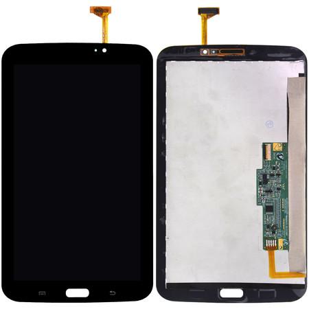 Модуль (дисплей + тачскрин) для Samsung Galaxy Tab 3 7.0 SM-T210 Wi-Fi, Bluetooth черный