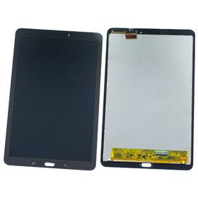 Модуль (дисплей + тачскрин) для Samsung Galaxy Tab E 9.6 SM-T561 (LTE) черный
