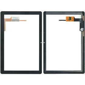 Тачскрин для Acer Iconia Tab 10 A3-A40 черный