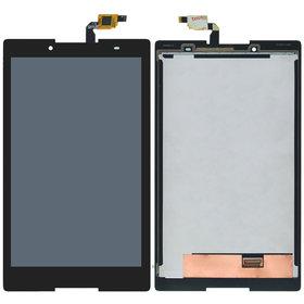 Модуль (дисплей + тачскрин) для Lenovo IdeaTab 2 A8-50LC черный