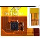 """Тачскрин 7.0"""" 12 pin (116x191mm) черный Window N12 GPS"""