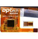 "Тачскрин 7.8"" 6 pin (130x195mm) DPT300-L4541J-C00 черный"
