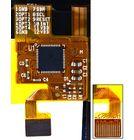"Тачскрин 7.0"" 12 pin (110x190mm) PERFEO 7123W черный с рамкой"