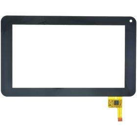 Тачскрин (111x186mm) черный DEX iP700
