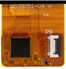 """Тачскрин 9.7"""" 8 pin (183x236mm) WGJ9751-V4 YF черный"""