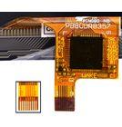 """PB80DR8357 Тачскрин 8.0"""" 9 pin (154х201mm) черный"""