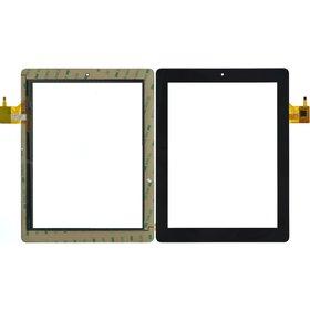 """Тачскрин 9.7"""" 6 pin (180x236mm) PB97JG8671-R1 KDX черный"""