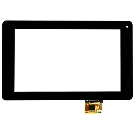 "Тачскрин 7.0"" 6 pin (116,5x191mm) SG5261A-FPC-V0 черный"