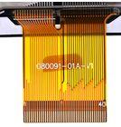 """Тачскрин 8.0"""" 40 pin (148x197mm) 080092-03A-V1 черный"""