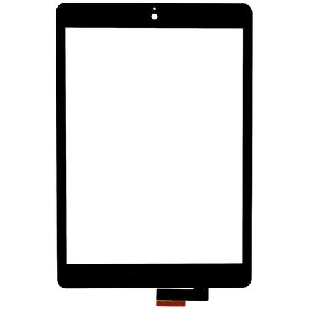 Тачскрин (133x195mm) черный Nextbook NX785QC8GB