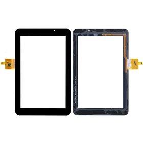 """Тачскрин 7.0"""" 10 pin MIPI (117x182mm) F-WGJ70401-V3-PM703 черный"""