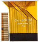 """DYJ-80035B Тачскрин 7.8"""" 40 pin (132х197mm) белый"""