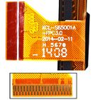 "Тачскрин 6.5"" 39 pin (97x161mm) FPC-65A1-V02 черный"