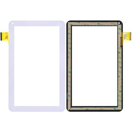 Тачскрин (160x258mm) белый iconBIT NetTAB THOR LX 3G Plus (NT-1024T)