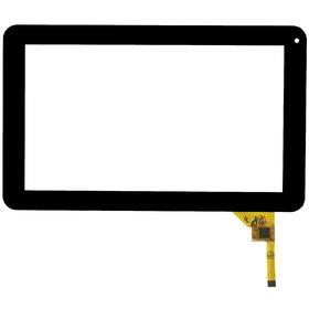 "Тачскрин 9.0"" 12 pin (143x234mm) MF-198-090F-2 (JC1234) черный"