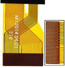 """TCLHCTP-316 Тачскрин 7.0"""" 30 pin (104х183mm) черный (с прямыми углами)"""