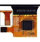 """Тачскрин 7.0"""" 6 pin (116x190mm) 070379-01A-v1 черный"""