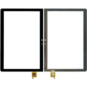 "Тачскрин 10.1"" 6 pin (162x237mm) F-WGJ10135-V2 черный"