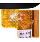 "Тачскрин 8.0"" 51 pin (119x205mm) PB80JG2030 черный"