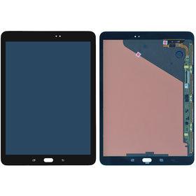 Модуль (дисплей + тачскрин) для Samsung Galaxy Tab S2 9.7 SM-T819 LTE черный